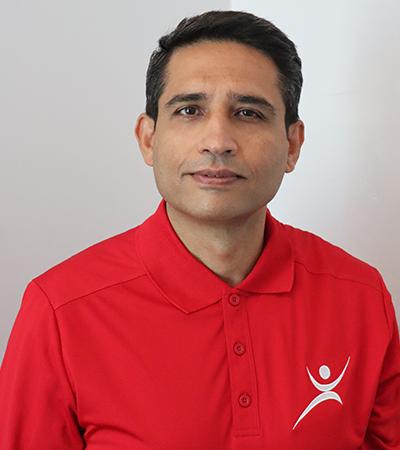Rahim Kanji