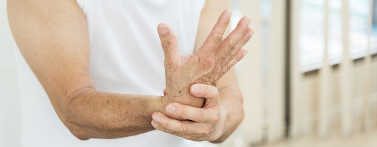 Arthritis Treatment Los Angeles CA