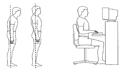 posture ra physical therapy
