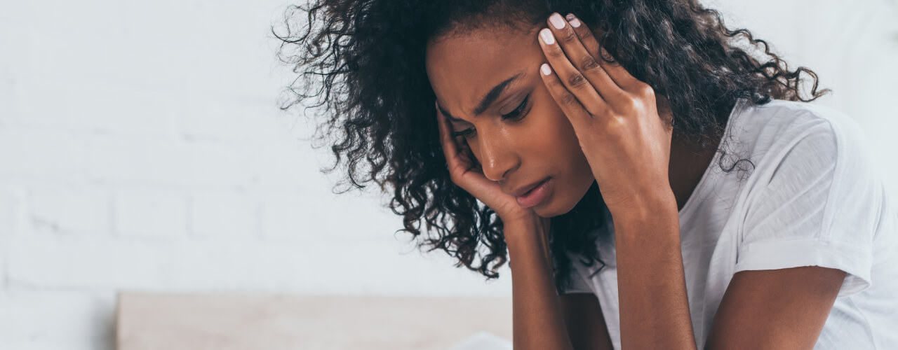 Trouble With Chronic Headaches